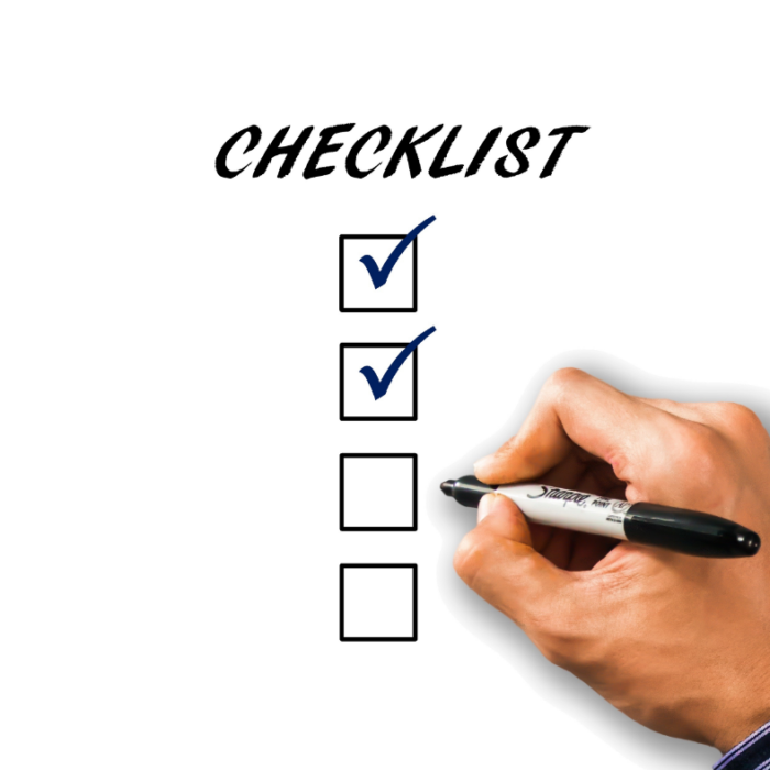 The Smooth Partner Onboarding Checklist for 2021